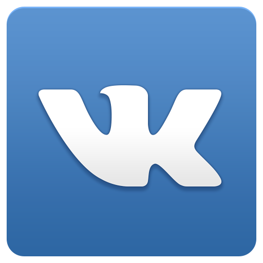 Find us on VK.