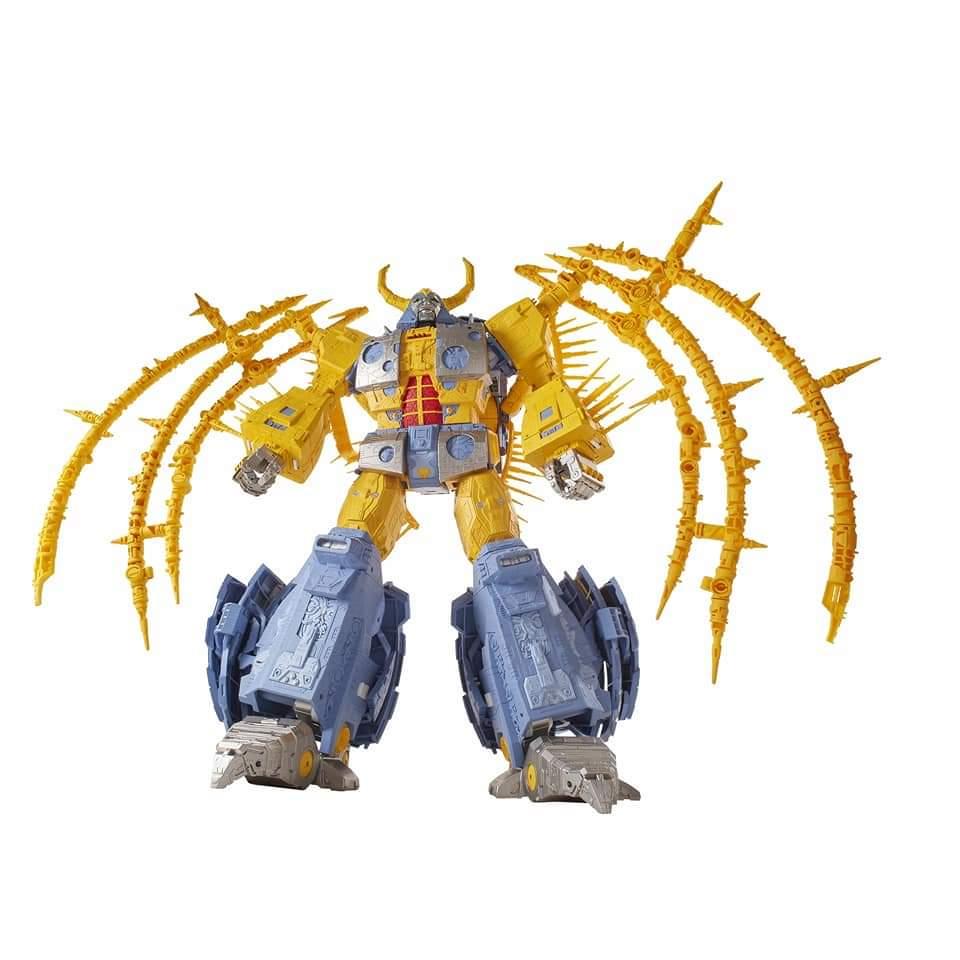 HasLab ― Transformers: War For Cybertron Unicron ― par financement participatif 8LsWCjnx_o