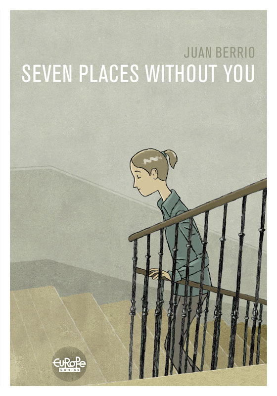 Seven Places Without You (2019)