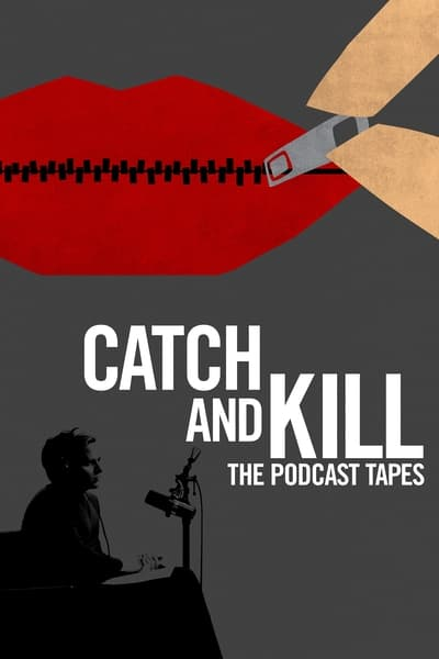Catch and Kill The Podcast Tapes S01E06 1080p HEVC x265-MeGusta