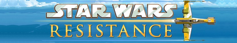 Star Wars Resistance S02E06 720p WEB x265-MiNX