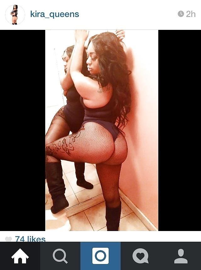 Fat black booty porn-4076