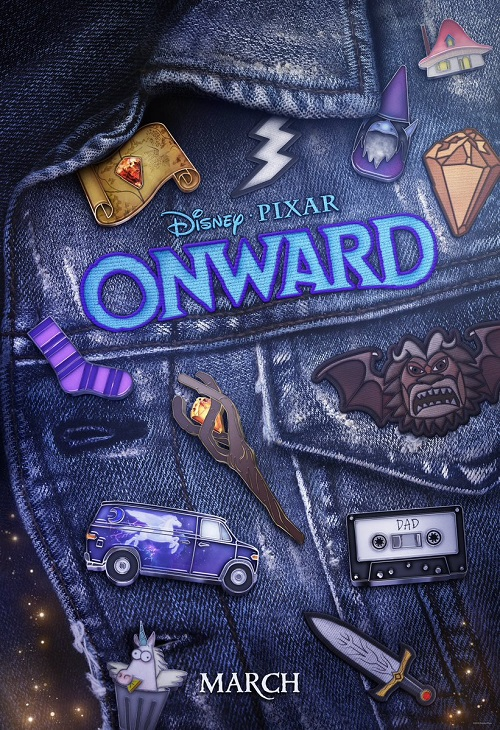 Naprzód / Onward (2020) MULTi.1080p.BluRay.x264.DTS.AC3-DENDA / DUBBING i NAPISY PL