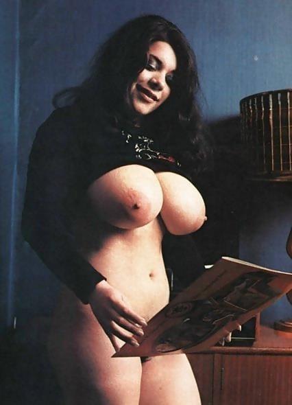 Retro big boobs pics-1274