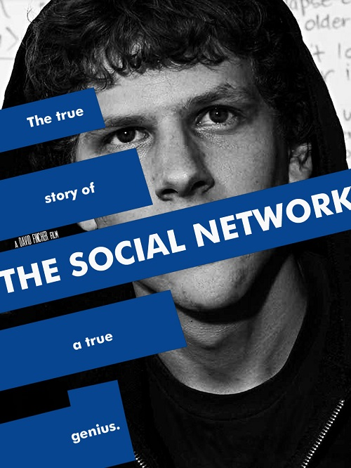 The Social Network (2010) MULTi.720p.BluRay.x264.DTS.AC3-DENDA / LEKTOR i NAPISY PL
