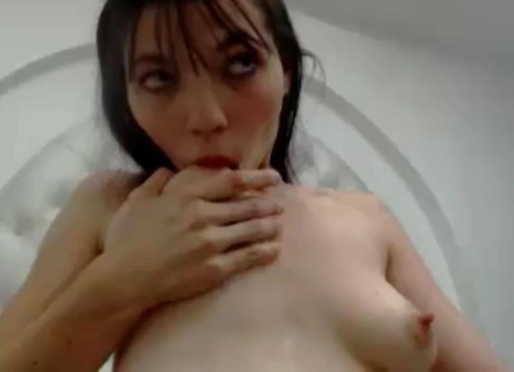 Hot lactating boobs-3760