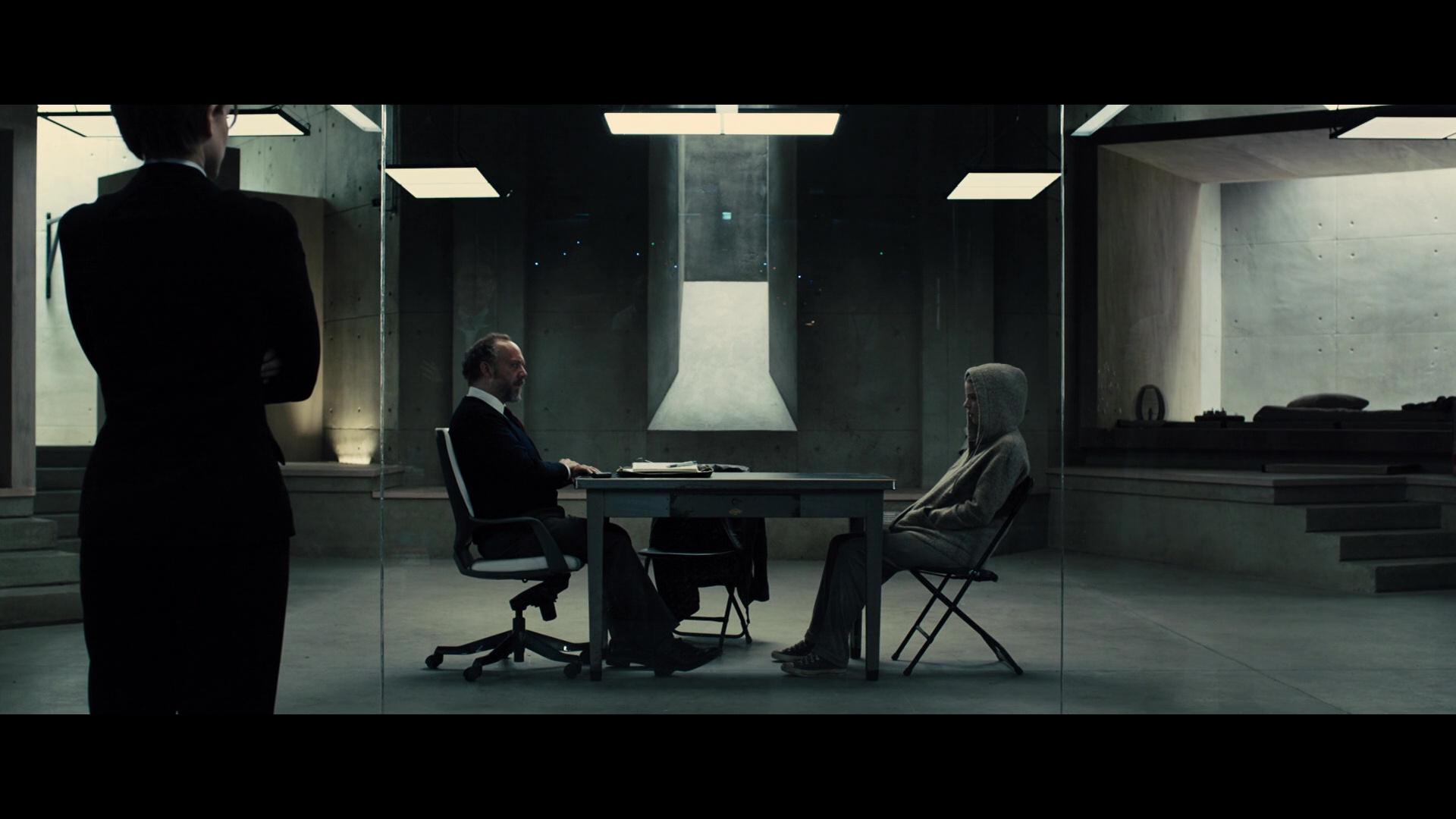 Morgan [BDRip m1080p][Trial Lat/Cast/Ing][VS][Ficcion](2016)