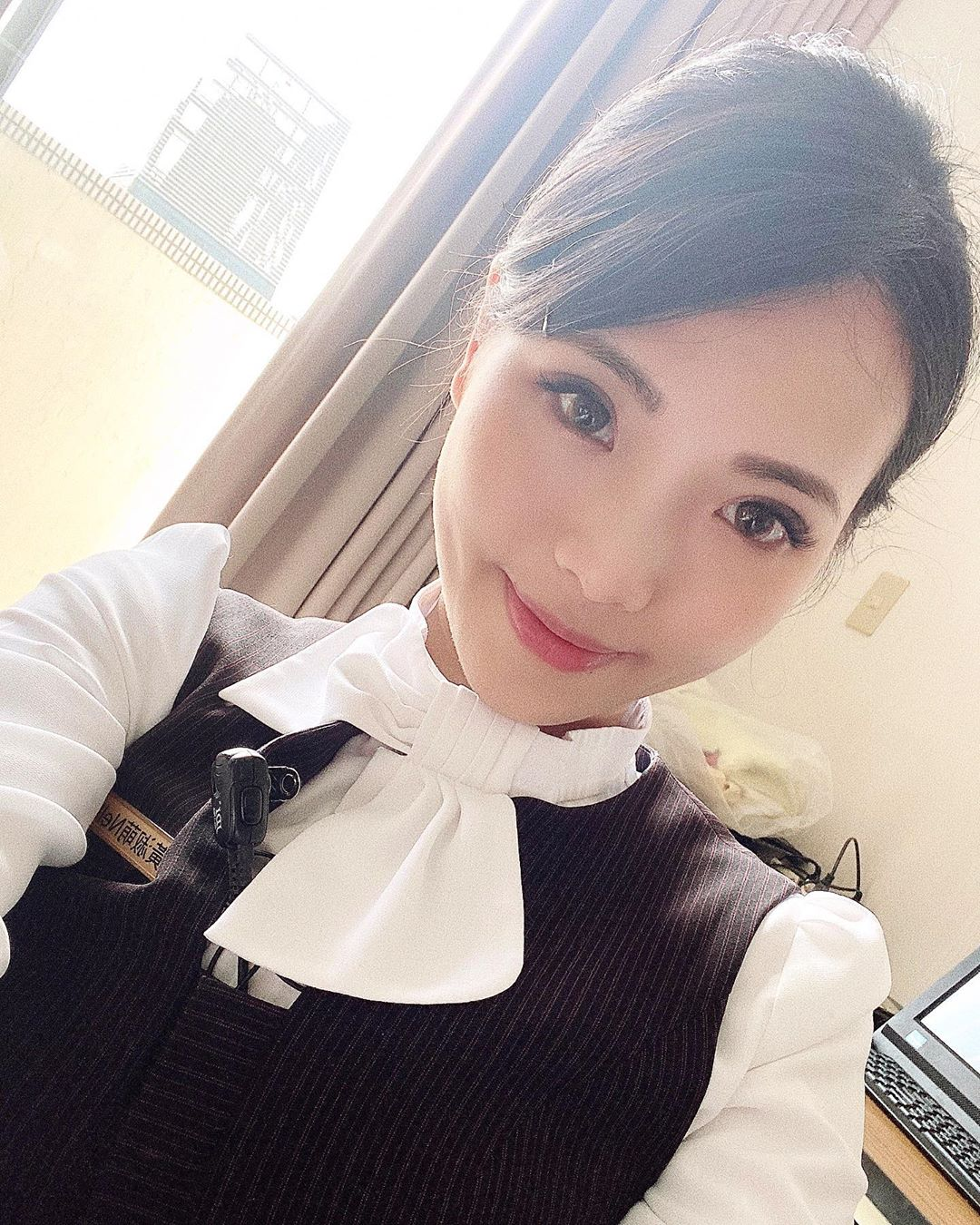 eeoAuufM o - IG正妹—Nellie Huang