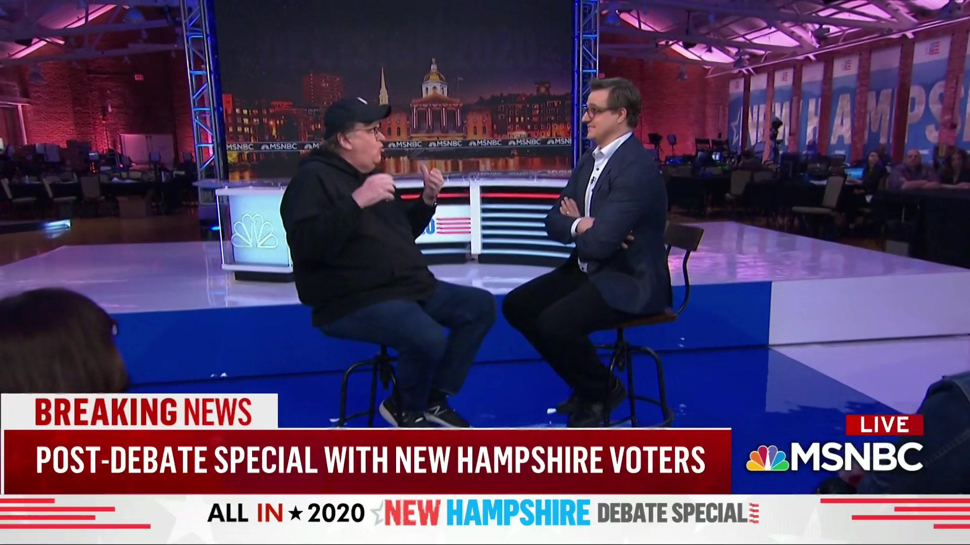All In with Chris Hayes 2020 02 08 1080p WEBRip x265 HEVC-LM
