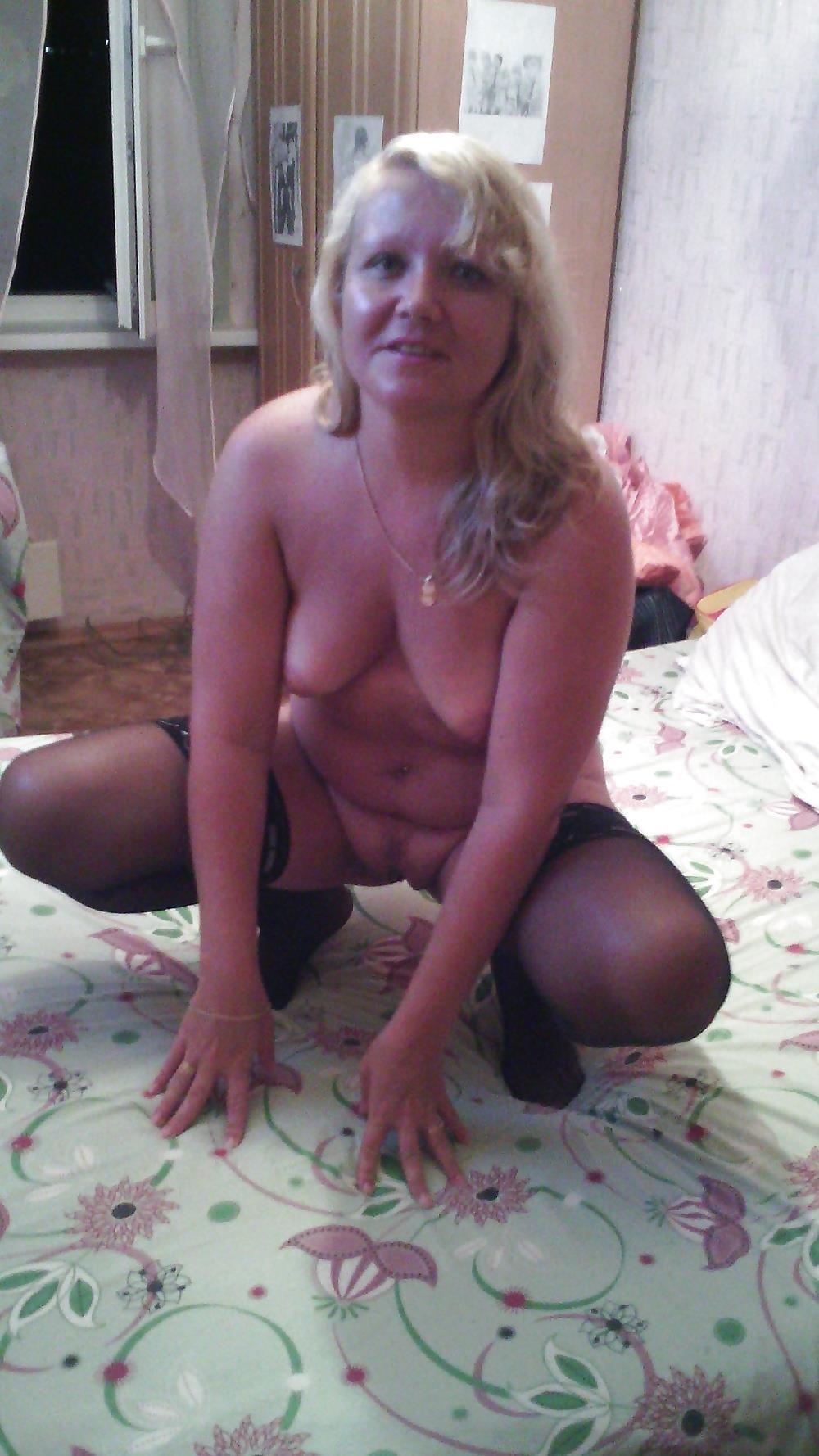 Wife naked stockings-6371