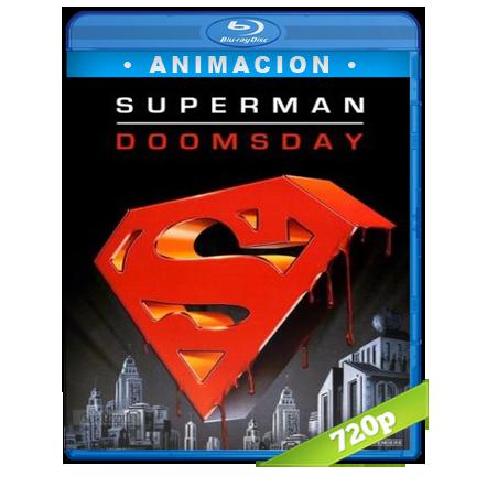 descargar Superman El Dia Del Juicio 720p Lat-Cast-Ing[Animacion](2007) gratis