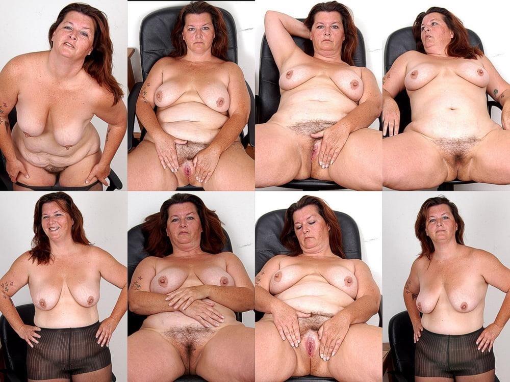 Sexy fat white women-6680