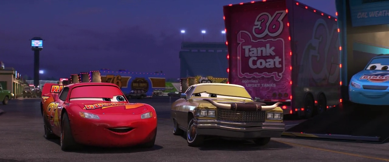 Cars 3 720p Lat-Cast-Ing 5.1 (2017)