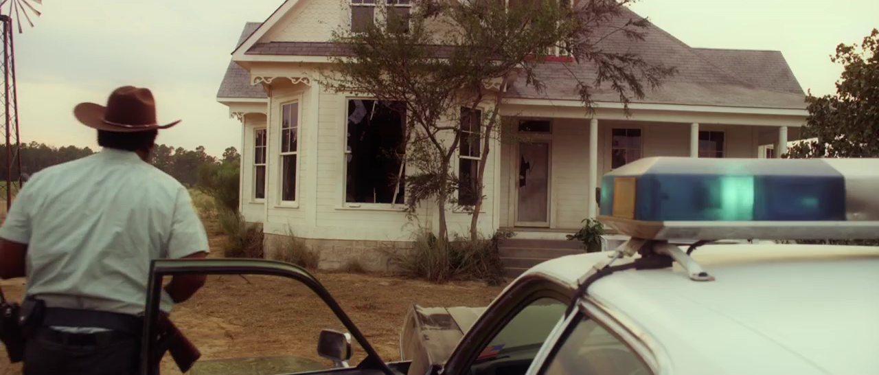 La Masacre De Texas Herencia Maldita 720p Lat-Ing 5.1 (2013)