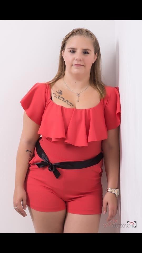 Solo fat girl porn-5688