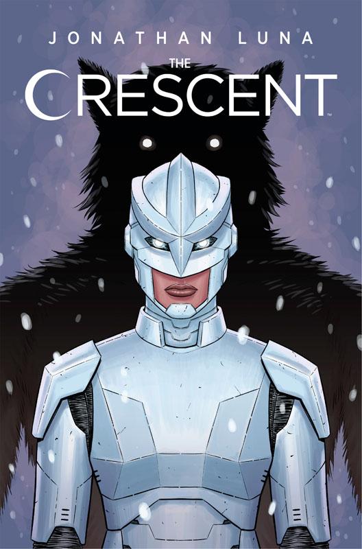 The Crescent (2019)