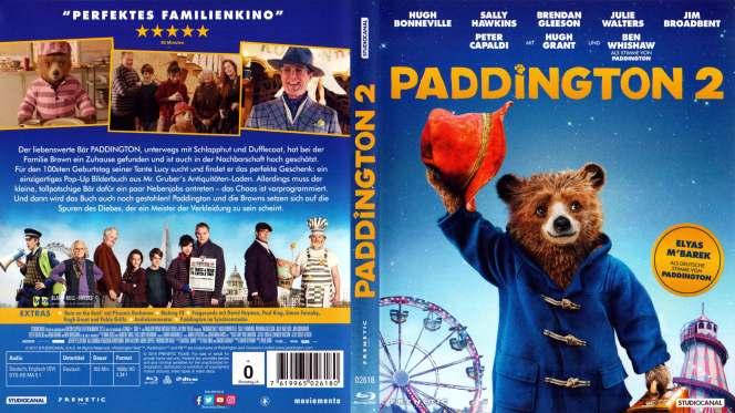 Paddington 2 (2017) BRRip Full 1080p Audio Trial Latino-Castellano-Ingles