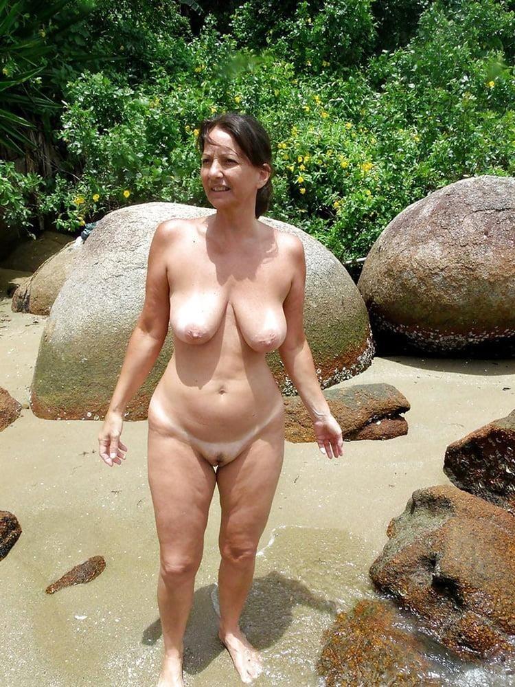 Naked mature women on tumblr-4914