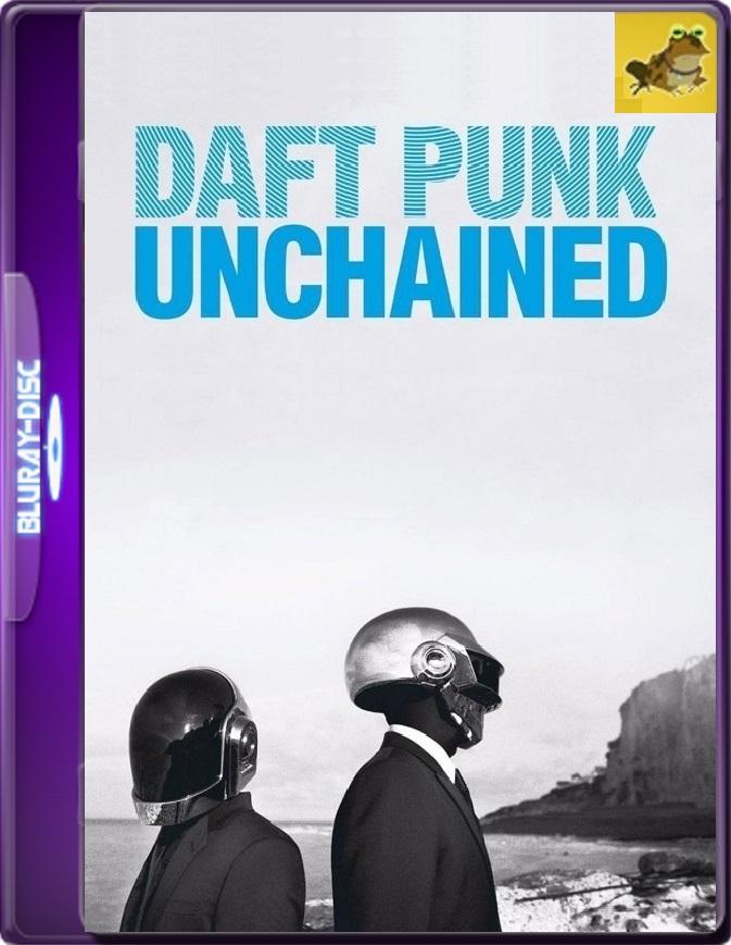 Daft Punk: Unchained (2015) Brrip 1080p (60 FPS) Inglés Subtitulado