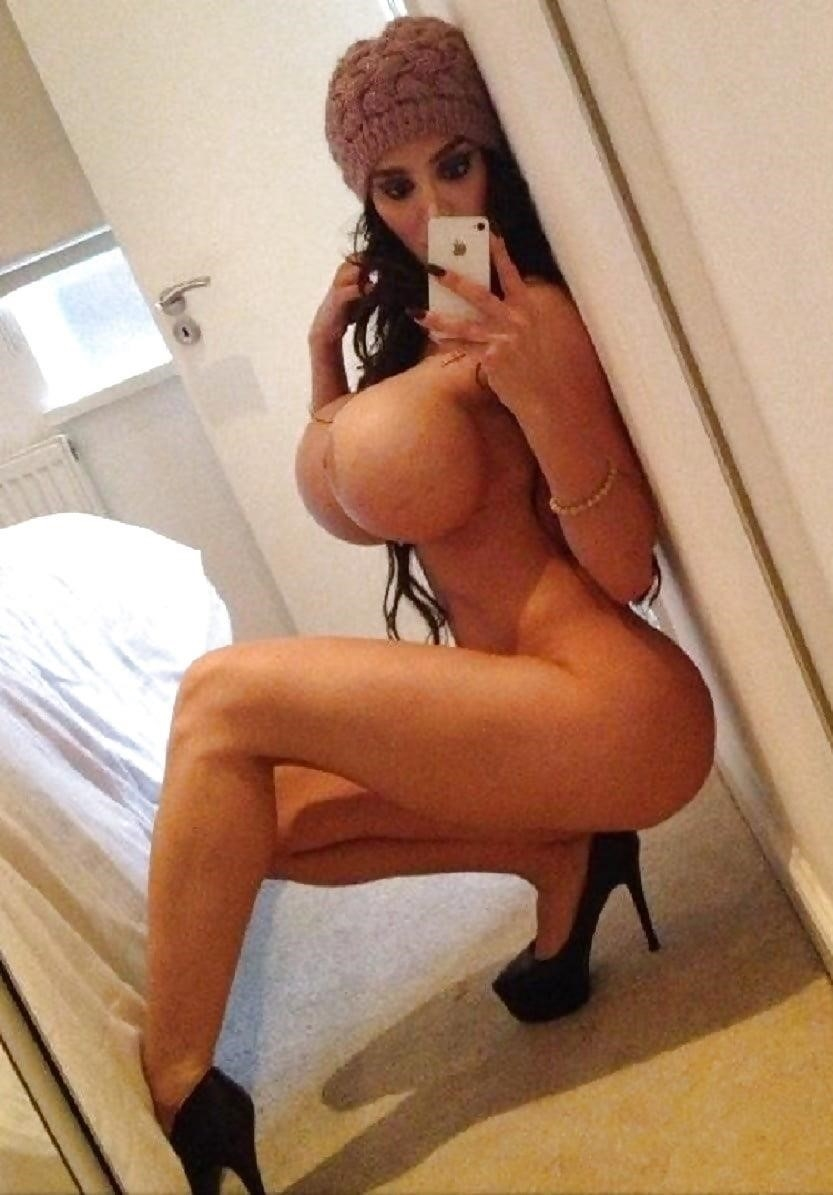 Big huge fake tits-4728