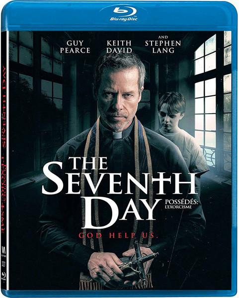 Ученик экзорциста / The Seventh Day (2021/BDRip/HDRip)