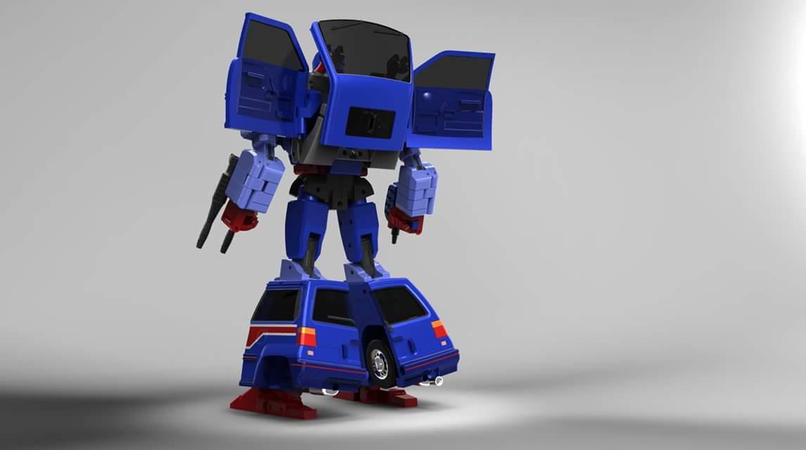 [X-Transbots] Produit Tiers - Jouet MX-XVII Savant (aka Skids/Platon) + MX-17H Herald (aka Crosscut/Transversal) + MX-17T Taiho (Hommage YUA) O6F65b7e_o