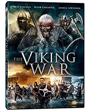 The Viking War 2019 BRRip XviD AC3-EVO