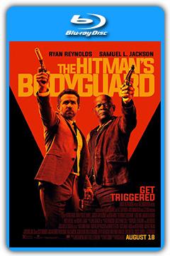 The Hitman's Bodyguard (2017) 720p, 1080p BluRay [MEGA]