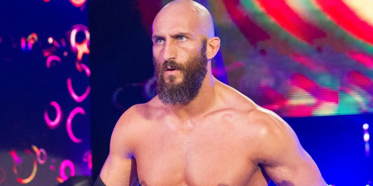NXT Champion Tommaso Ciampa Will Not Be In WWE 2K19 Or Made Available As DLC