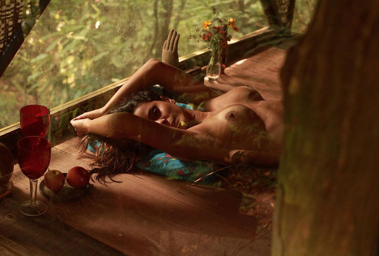 подборка фотографий сексуальных голых девушек - Bianka Fernandes