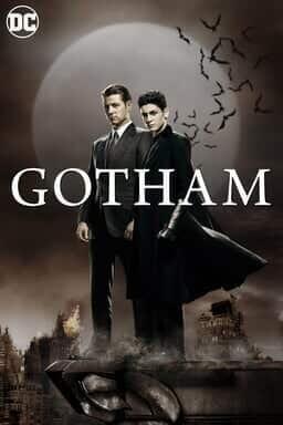 Gotham S05 720p BluRay