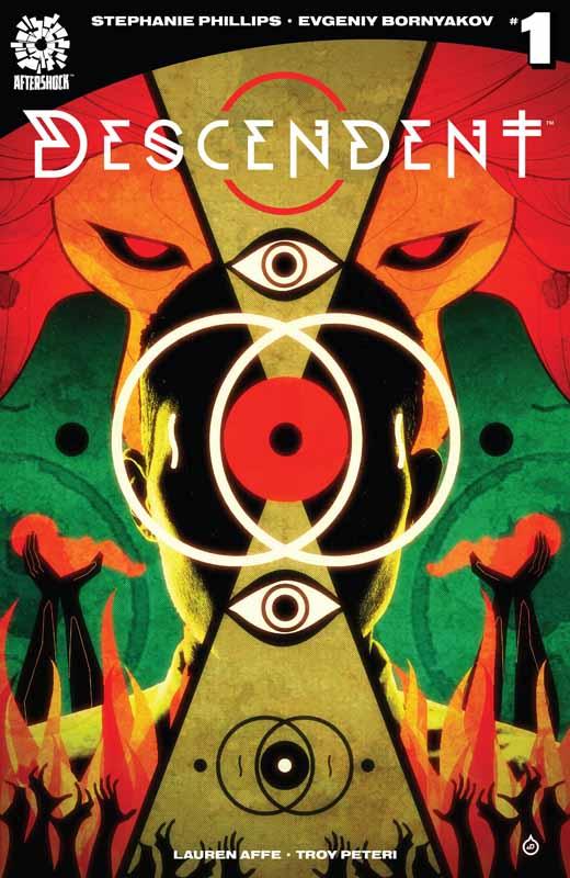 Descendent #1-5 (2019)