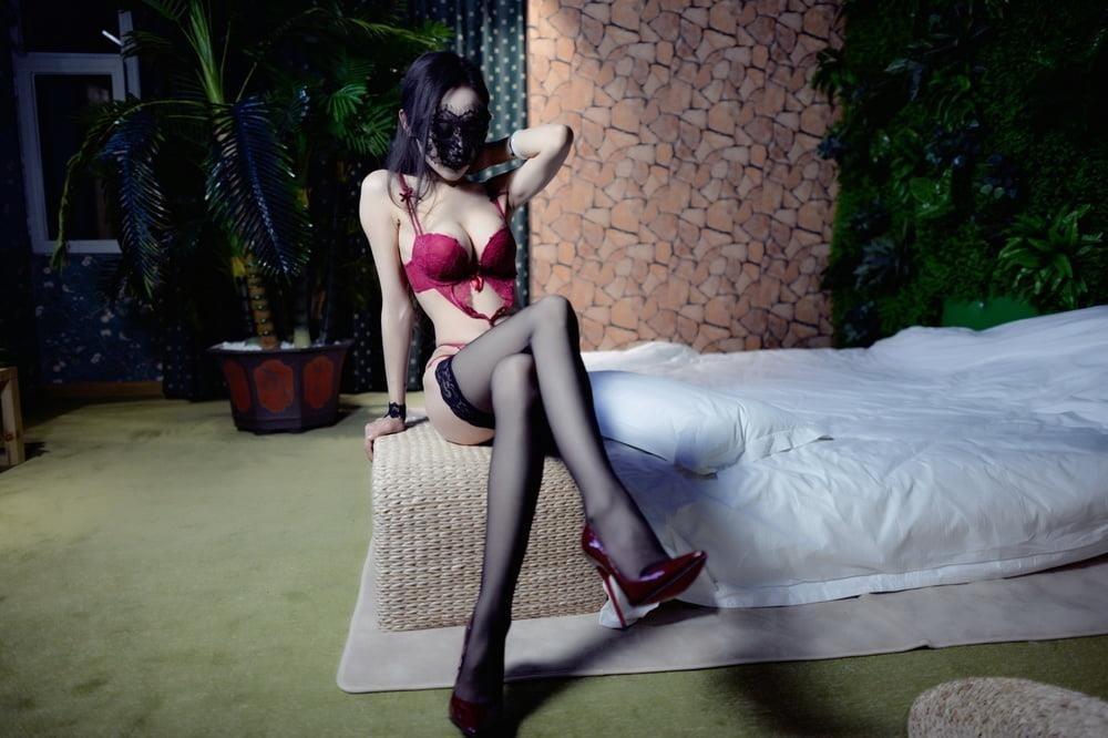 Lesbian model photoshoot-6819