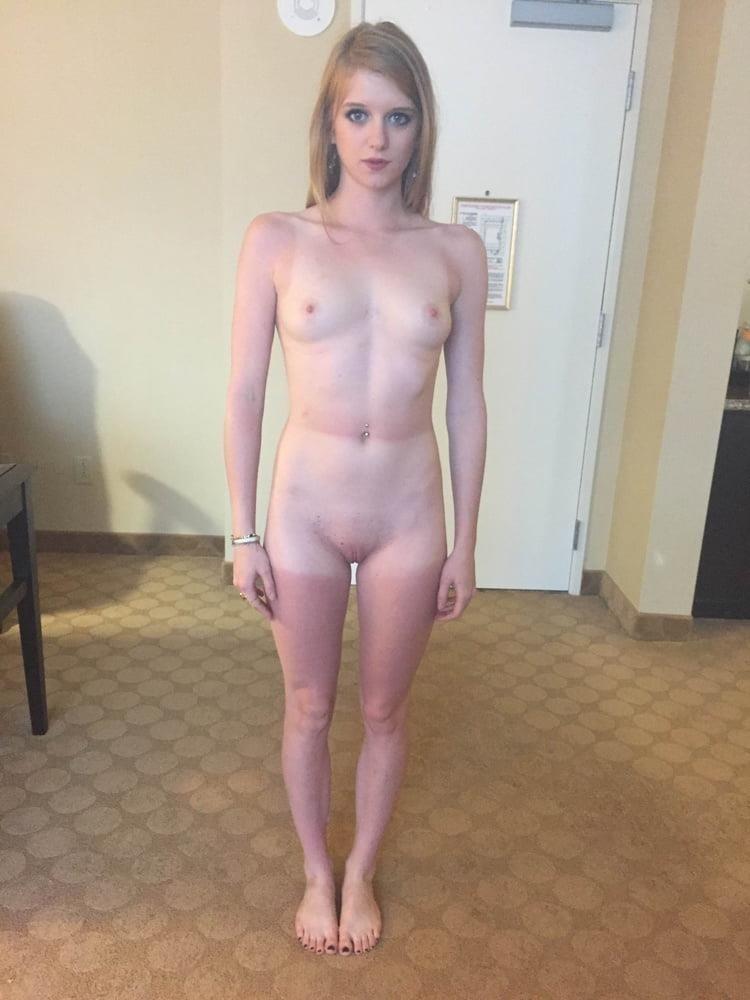 Skinny girl big butt porn-5962