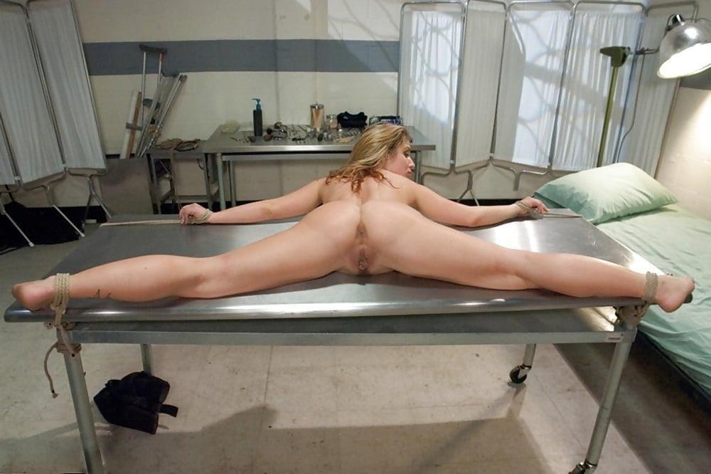 Extreme slave bondage-2632