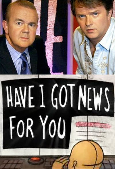 Have I Got News for You S58E03 HDTV x264-LINKLE