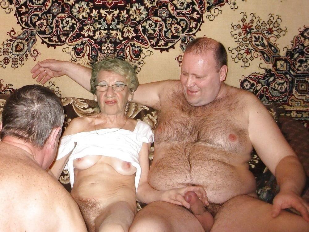Chubby granny swingers-6759