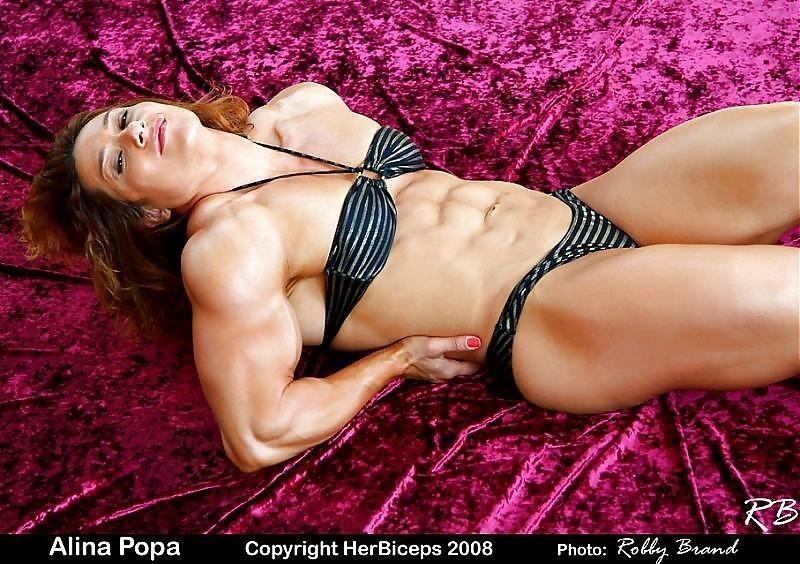 Nude muscle women photos-3148