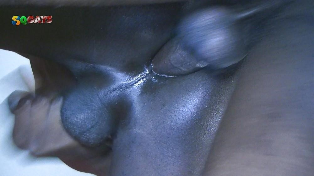 Black african anal sex-3075