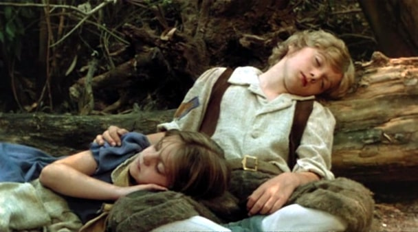Hansel and Gretel 1987