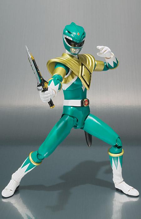 Power Rangers - S.H. Figuarts (Bandai) Y1DJ4EY7_o