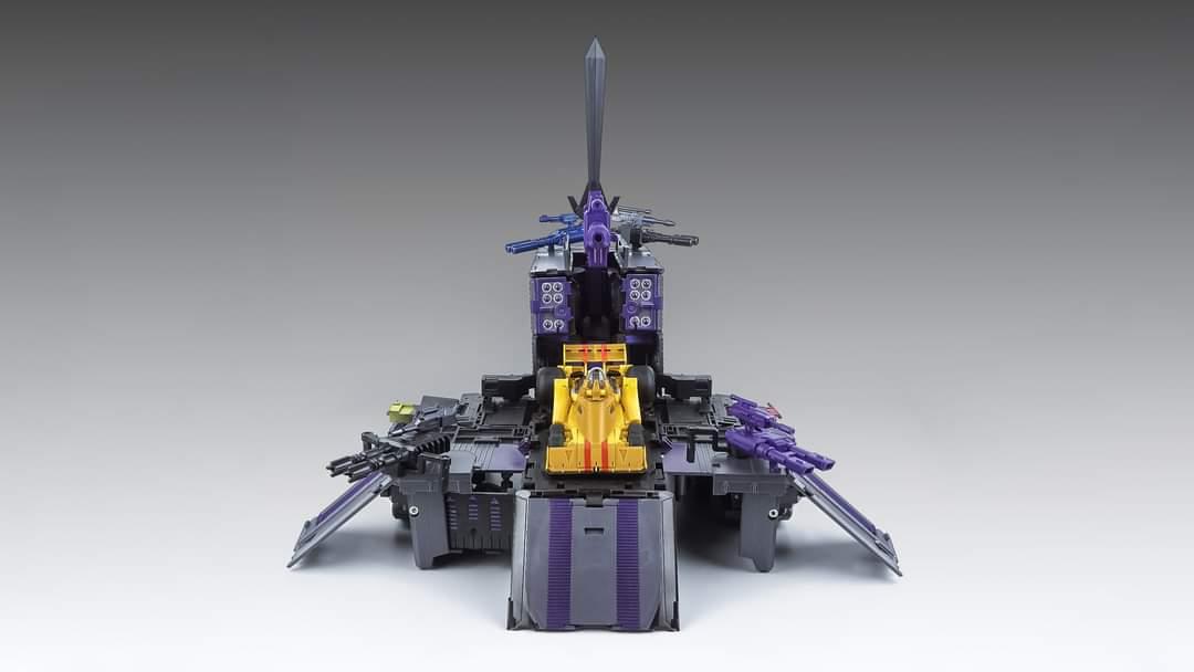 [X-Transbots] Produit Tiers - Jouets Berserkars forme Monolith (MX-XIII à MX-VII) - aka Stunticons forme Menasor/Menaseur - Page 7 41Vuuidc_o