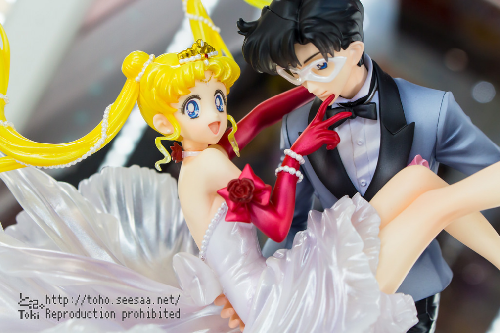 Sailor Moon - Figuarts ZERO (Bandai) - Page 2 5hIvBSl3_o