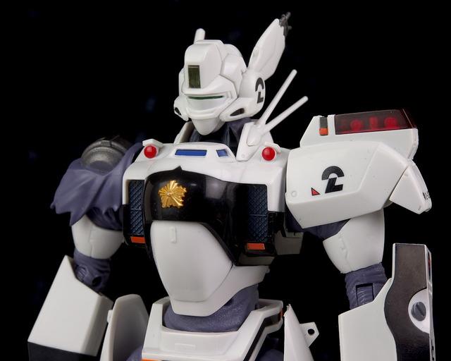 Patlabor - Robot Side Labor (Bandai) - Page 7 X5GGXaPO_o