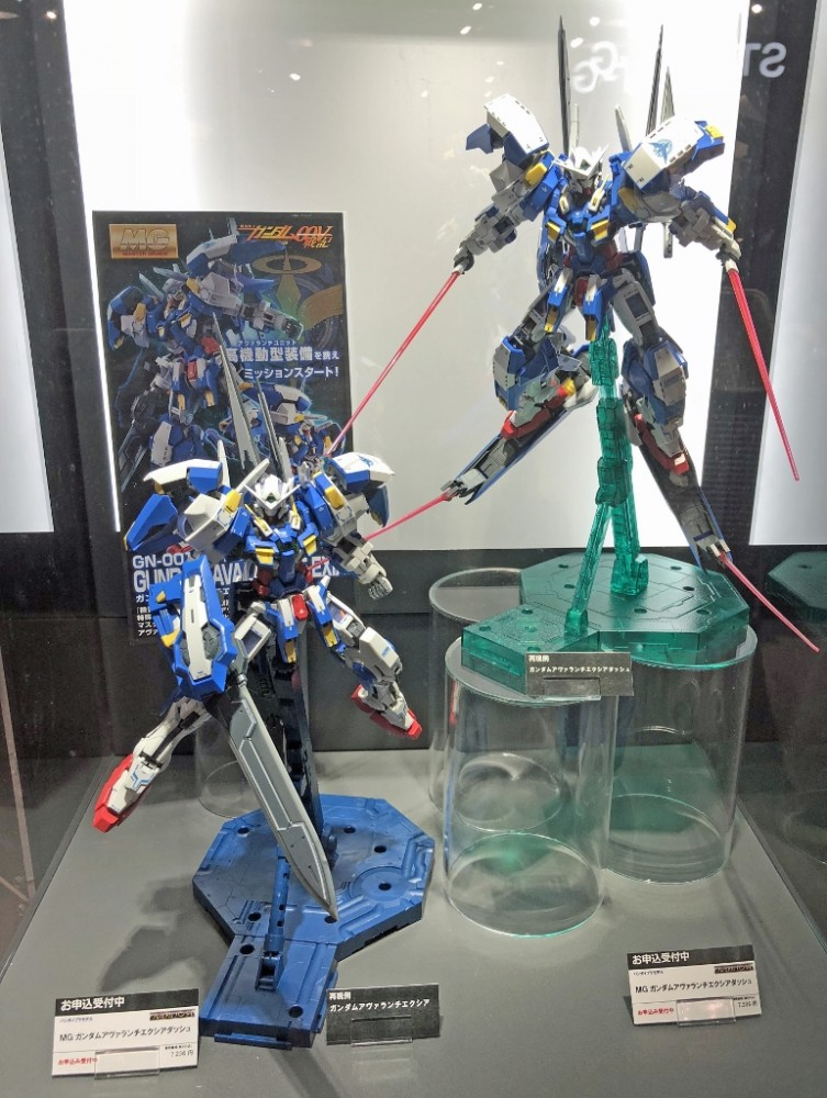 Gundam Dock at Tokyo / Gundam Base/ 1/1 (Exposition) LDKENkAb_o