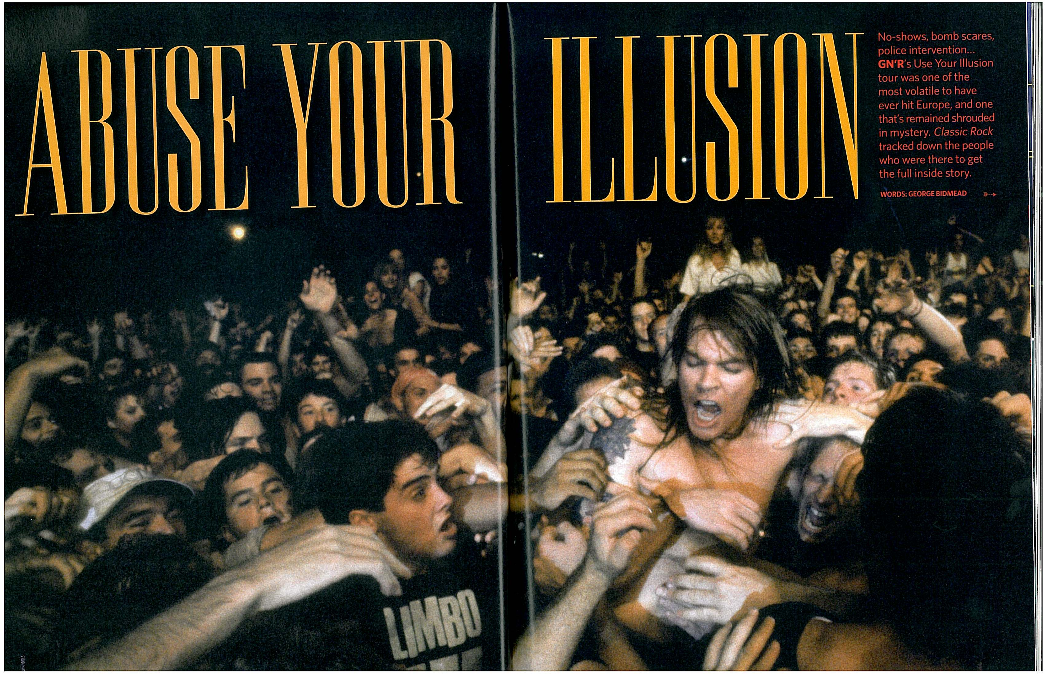 2006.05.DD - Classic Rock Magazine - Abuse Your Illusion ZeEy211U_o
