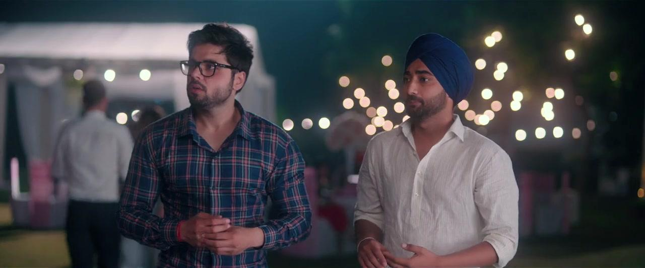 High End Yaariyan (2019) Punjabi 720p HDRip x264 AAC 5 1 ESubs-LHD