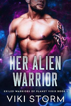Her Alien Warrior    Viki Storm
