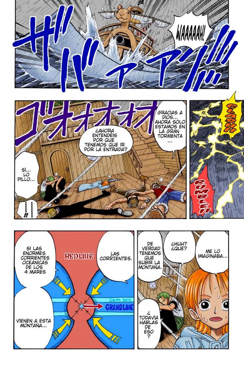 One Piece Manga 100-105 [Full Color] MBW8YiwL_o