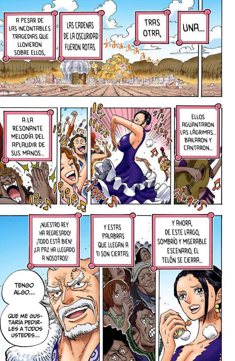 One Piece Manga 801-802 [Full Color] [Dressrosa] RJZk6ayF_o